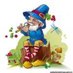 Старичок лесовичок фото – Картинка для детей лесовичок (26 фото) • Прикольные картинки и юмор