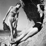 Знаменитая женщина фотограф – 10 величайших фотографов женщин ~ PhotoPoint