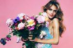Анна мила модель – Анна Мила для Cosmopolitan Германия