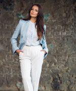 Оксана федорова модель – Официальный сайт дизайн-студии одежды Оксаны Федоровой