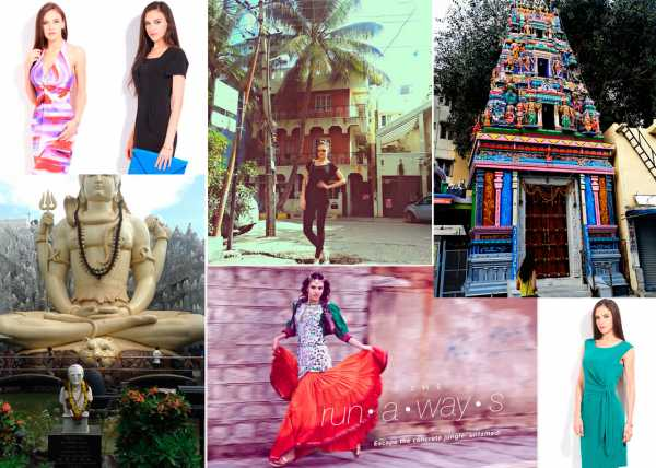 Работа девушка модель в индии типажи лица